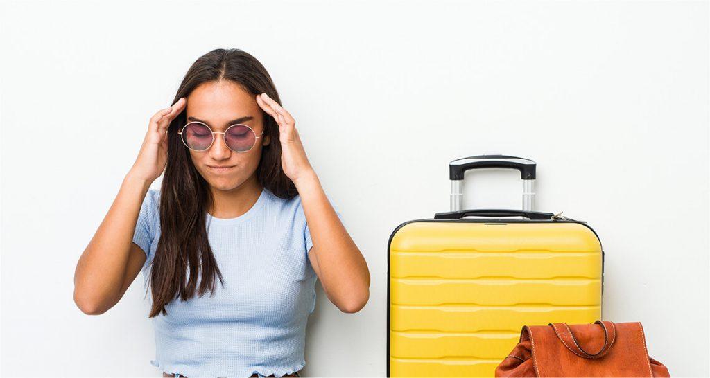 Insurance for travelers