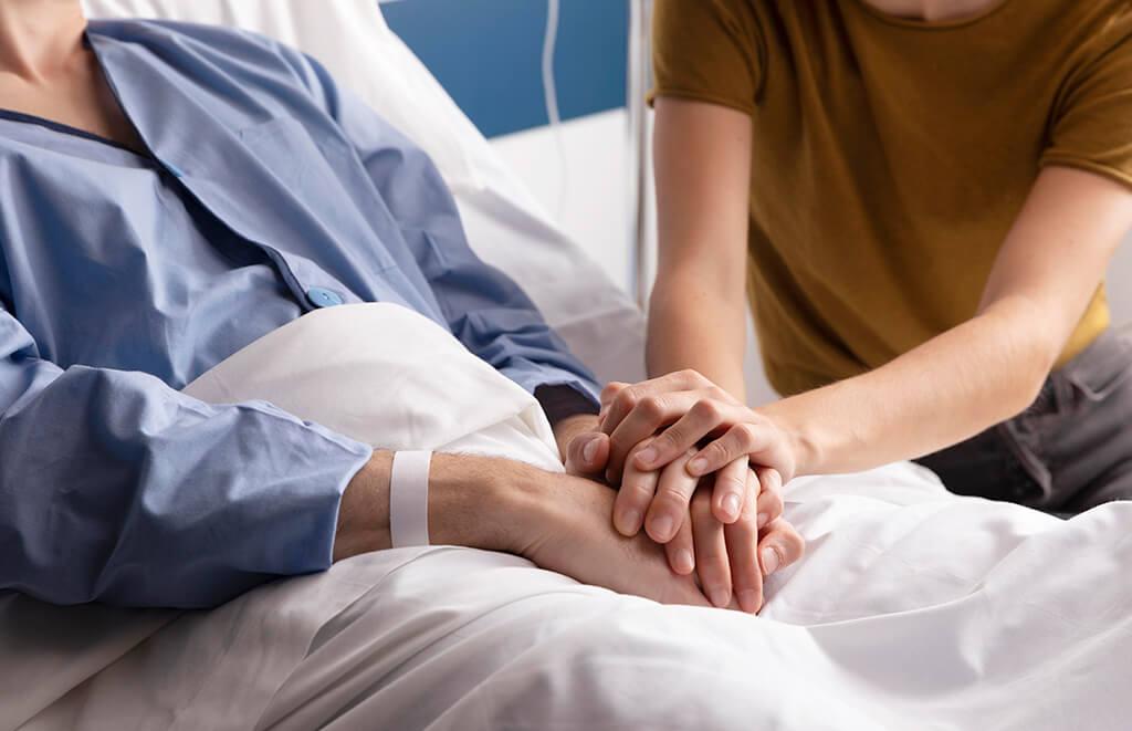 in hospital health insurance